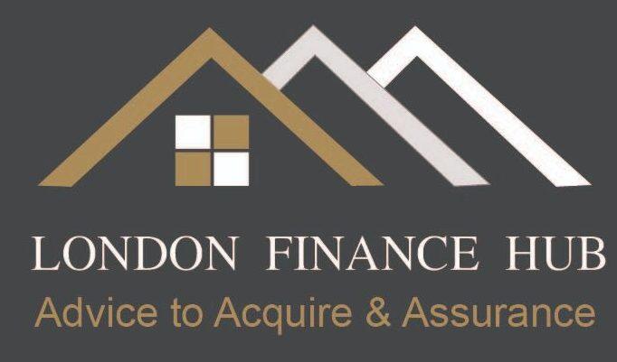 London Finance Hub logo